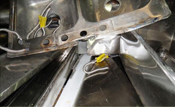 Stainless Steel Recycling Scrap Metal - Garland, TX