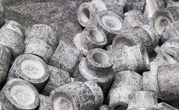 Recycle Magnesium Scrap Metal - Dallas, TX