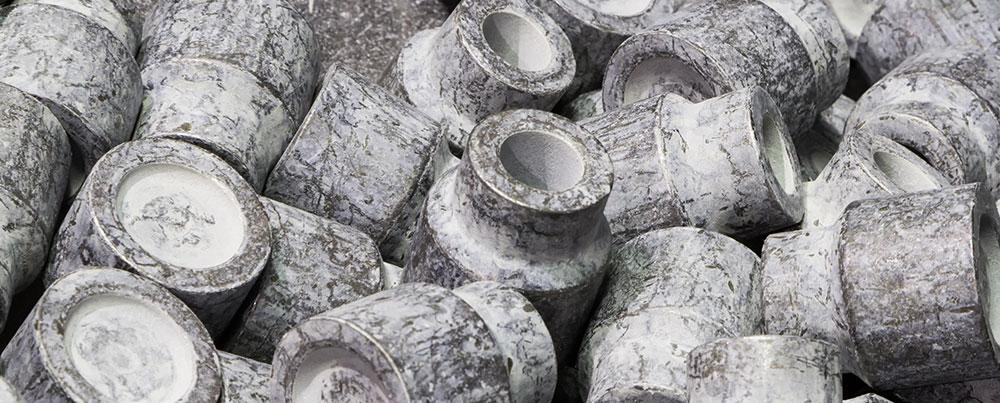 Recycling Magnesium in Dallas - Encore Recyclers Scrap Metal